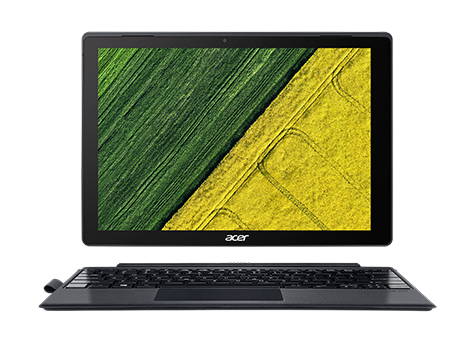 ACER SWITCH 5 SW512-52 CI7 GREY