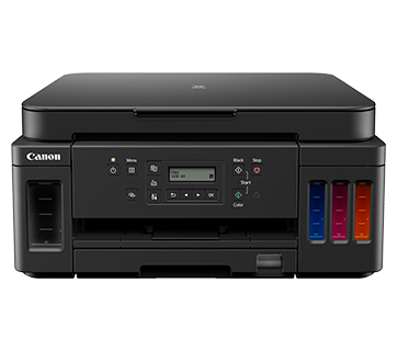 CANON PIXMA G5070 WIFI AIO