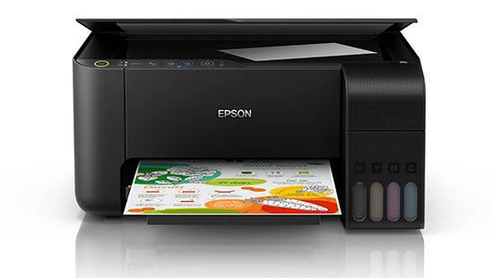 EPSON L3150 ECOTANK WIFI DIRECT AIO