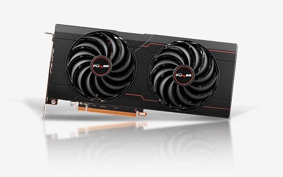 SAPPHIRE PULSE AMD Radeon™ RX 6700 XT GAMING OC 12GB GDDR6