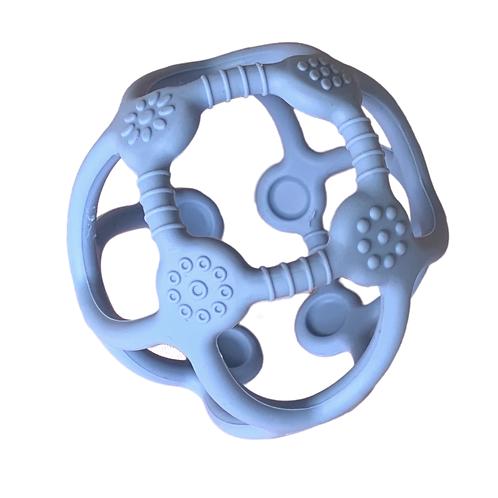 Jellystone   Sensory Ball (Soft Blue)