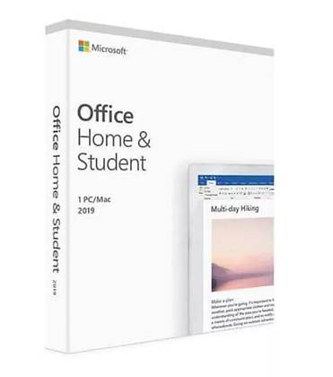 OFFICE HOME AND STUDENT 2019 1PC/MAC ORIGINAL