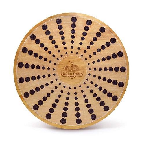 Kinderfeets | Bamboo Balance Disk