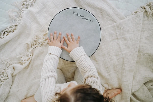 Babynoise | Floor Drum