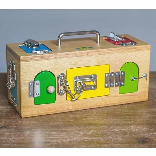 Mamagenius   Original Lock Activity Box