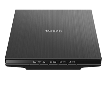 CANON LIDE400 FLATBED