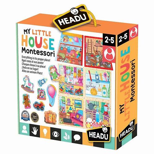 Headu   Montessori My Little House