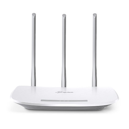 TP-LINK TL-WR845N N300 WIFI ROUTER