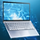 Thumbnail: ASUS ZENBOOK UM431DA-AM501T AMD R5 SSD WIN10 FHD BLUE