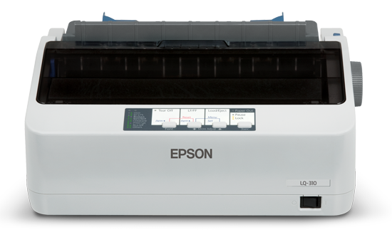 EPSON LQ-310 DOT MATRIX