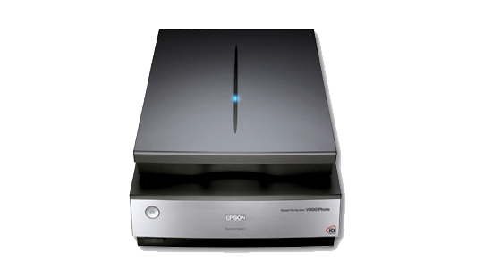EPSON PERFECTION V800 A4 PHOTO FLATBED