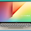 Thumbnail: ASUS VIVOBOOK S330FA-EY301T CI3 SSD WIN10 PINK