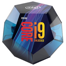 INTEL CORE i9 - 9900K BOX (LGA 1151 V2, W/O FAN)