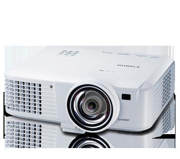 CANON LV-X300ST XGA 3000ANSI