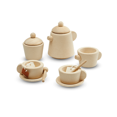 Plan Toys | Tea Set