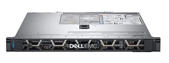 DELL POWEREDGE R340 XEON-E RACK (NO OS)