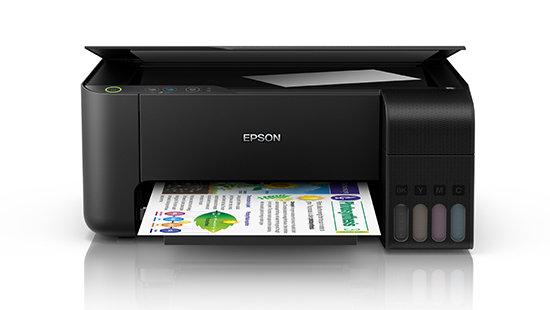 EPSON L3110 ECOTANK AIO