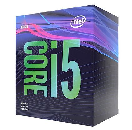 INTEL CORE i5 - 9400F BOX (LGA 1151 V2)