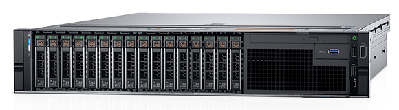 DELL POWEREDGE R740 XEON RACK (NO OS)