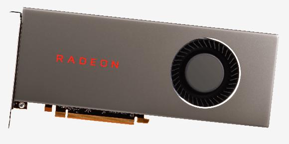SAPPHIRE RADEON RX 5700 8GB GDDR6 256-BIT