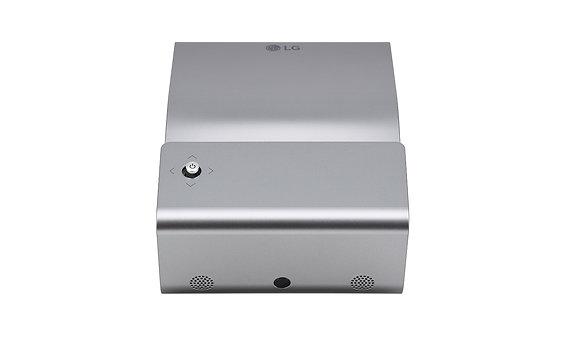 LG MINIBEAM PH450U WXGA 450ANSI