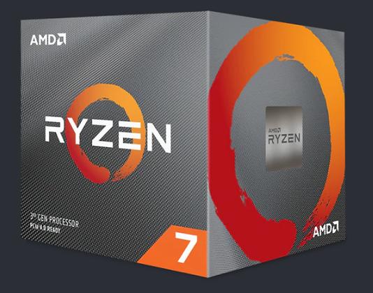 AMD MATISSE RYZEN 7 - 3700X BOX (SOCKET AM4)
