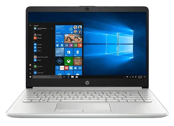 HP ESSENTIALS 14-DK0005AU AMD SSD WIN10