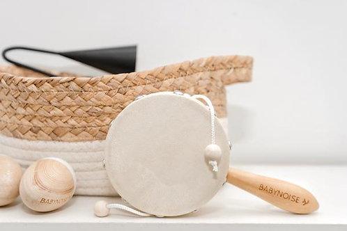 Babynoise | Tassel Drum
