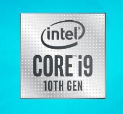 INTEL CORE i9 - 10900KF BOX (5.3GHZ, LG1200)