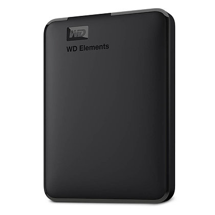 WD ELEMENTS ULTRA 500GB USB3.0