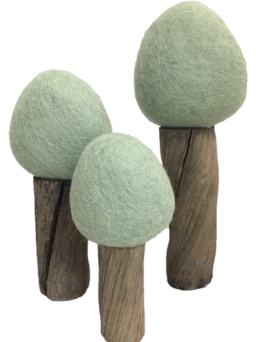 Papoose | Earth Trees Summer 3pc