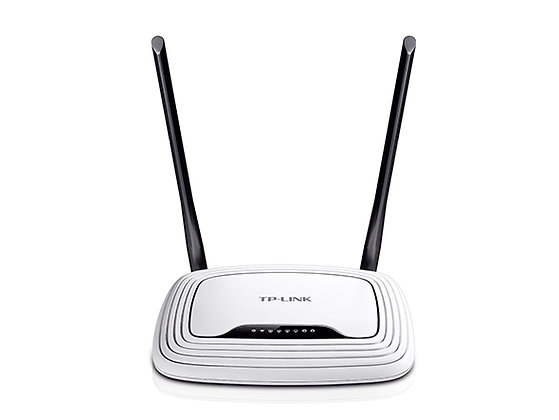 TP-LINK TL-WR841ND N300 WIFI ROUTER