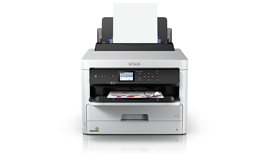 EPSON WORKFORCE PRO WF-C5290 WIFI DUPLEX INKJET