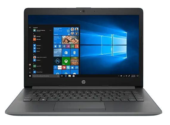 HP ESSENTIALS 14-CM0075AU/76AU/77AU/78AU AMD SSD WIN10