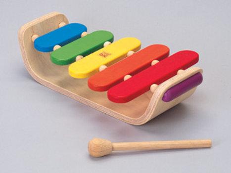 Plan Toys | Xylophone