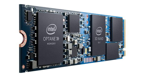 MEMORY INTEL OPTANE 16GB