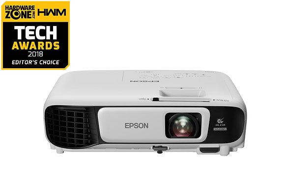EPSON EB-U42 WUXGA 3LCD