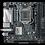 Thumbnail: ASROCK B560M-ITX/AC  (LGA 1200)