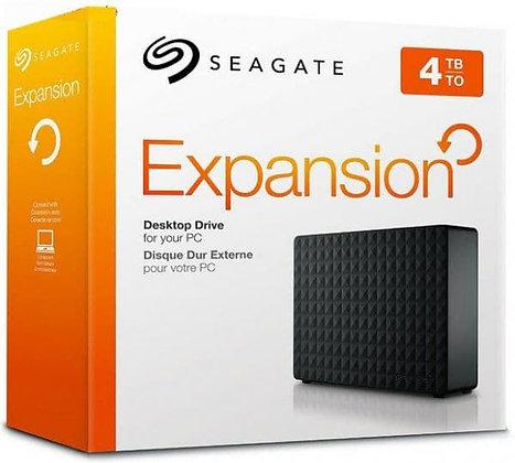 SEAGATE EXPANSION DESKTOP 4 TB USB3.0