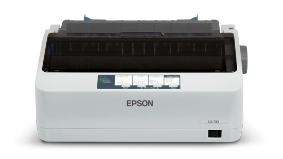 EPSON LX-310 DOT MATRIX