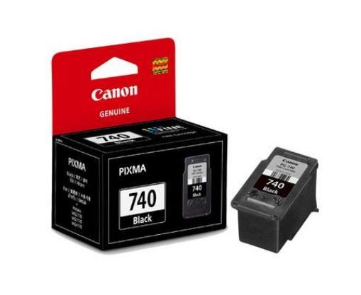 CATRIDGE CANON PG-740 BLACK
