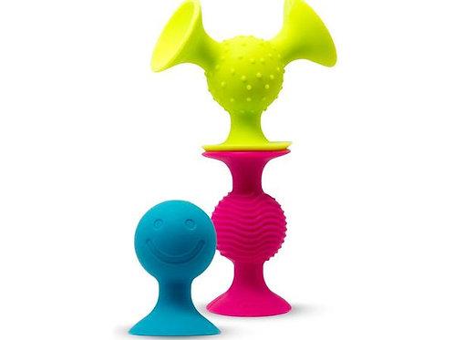 Fat Brain Toys | Pip Squigz