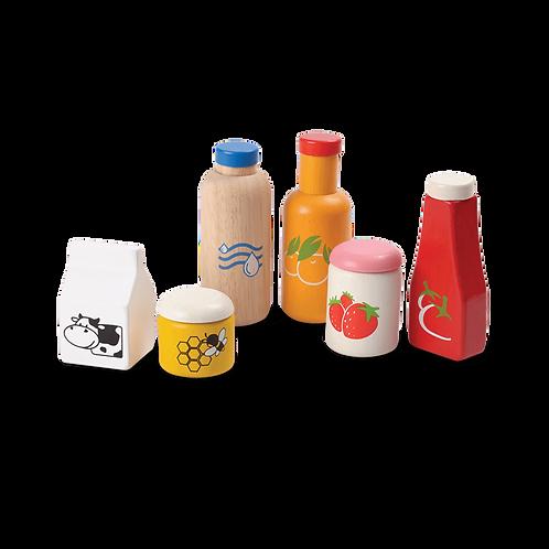 Plan Toys | Food & Beverage