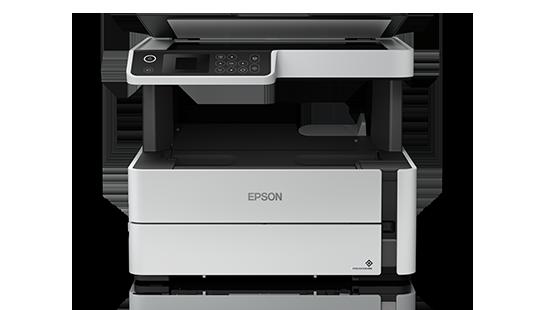 EPSON M2140 ECOTANK MONO DUPLEX AIO