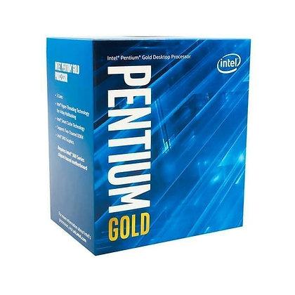 INTEL PENTIUM GOLD G-5420 BOX (LGA 1151)