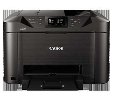 CANON MAXIFY MB5170 WIFI FAX AIO