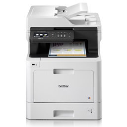 BROTHER MFC-L8690CDW COLOR DUPLEX WIFI FAX AIO