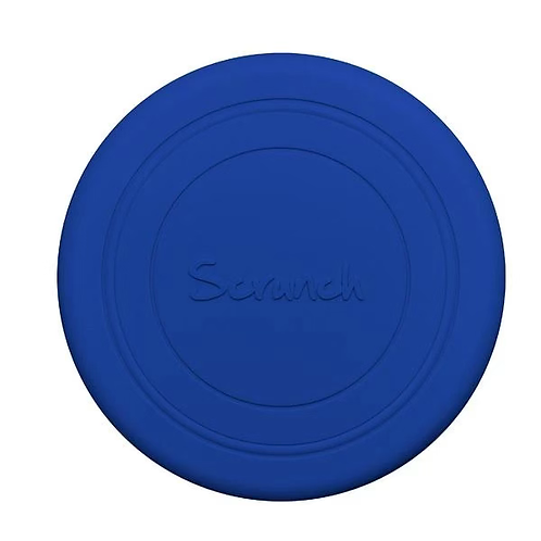 Scrunch | Frisbee Flyer (Midnight Blue)