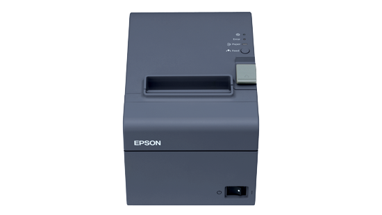 EPSON TM T82-304 USB/PARALEL