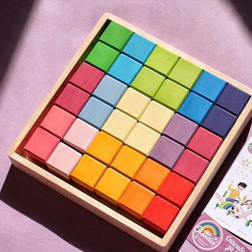 Skandico | Blocks Set